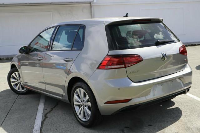 2017 Volkswagen Golf 110TSI DSG Trendline