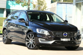 Volvo V60 T5 Geartronic Luxury F Series MY15