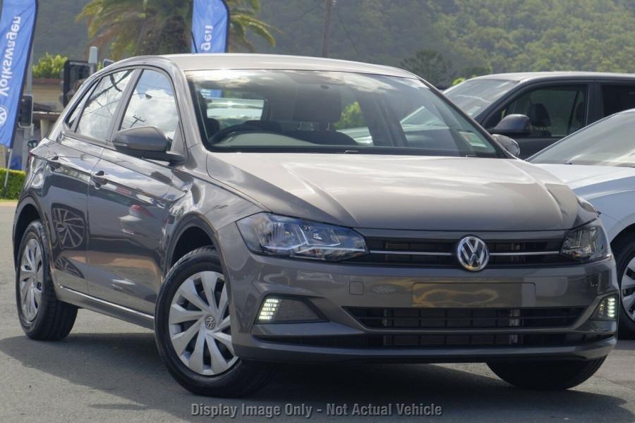 2019 Volkswagen Polo AW Trendline Hatchback Image 1
