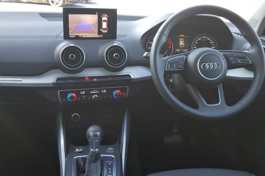 2019 Audi Q2 GA MY19 35 TFSI Suv Image 8