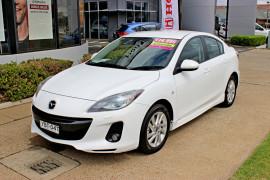 Mazda Mazda3 SP20 - SKYACTIV BL1072  SP20