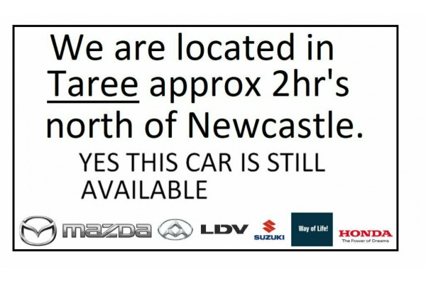 2017 Holden Trailblazer LTZ Suv Image 2