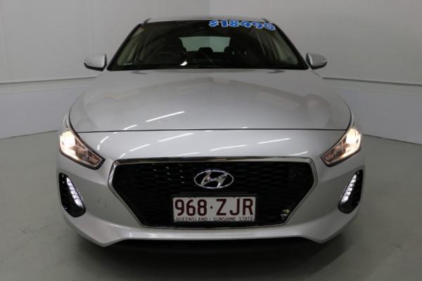 2018 Hyundai i30 PD Active Hatchback Image 3