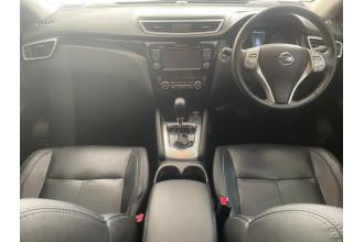 2015 Nissan QASHQAI J11 Suv Image 2