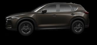 2021 Mazda CX-5 KF Series Maxx Sport Suv image 22