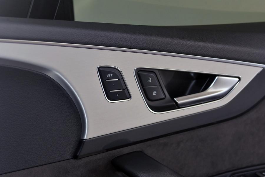2017 Audi Q7 4M MY17 TDI Suv Mobile Image 21