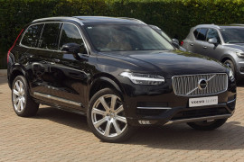 Volvo XC90 D5 Vehicle Description. L  MY16 D5 INSCRIPTIO WAG GEAR 8SP 2.0D
