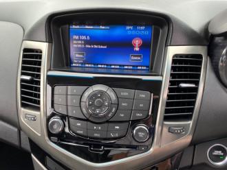 2014 Holden Cruze JH Series II Tu SRi Z Series Hatchback