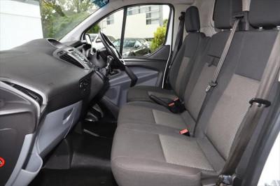 2015 Ford Transit Custom VN 290S Van Image 5