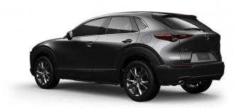 2020 Mazda CX-30 DM Series X20 Astina Wagon image 18