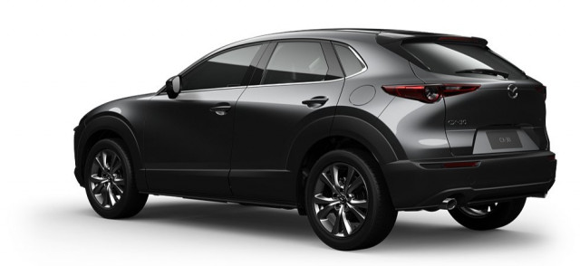 2020 Mazda CX-30 DM Series X20 Astina Wagon Mobile Image 18