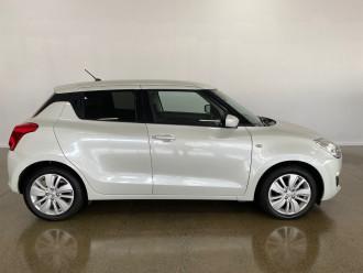 2019 Suzuki Swift AZ GL Navi Hatch