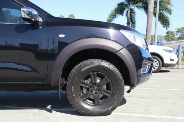 2016 Nissan Navara D23 RX Utility Image 4