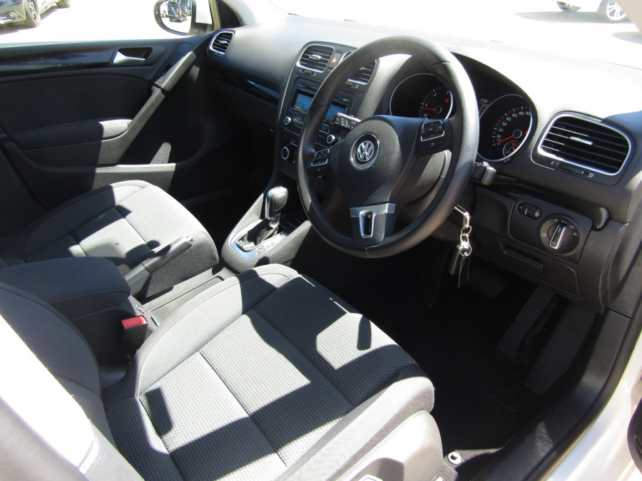 2012 MY12.5 Volkswagen Golf Hatchback Image 12
