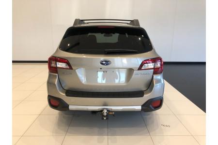 2016 Subaru Outback B6A 2.5i Premium Suv Image 5