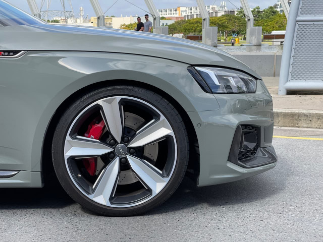 2018 Audi Rs5 F5 MY18 Coupe Image 7