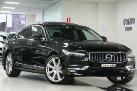 Volvo S90 D5 Geartronic AWD Inscription P Series MY17
