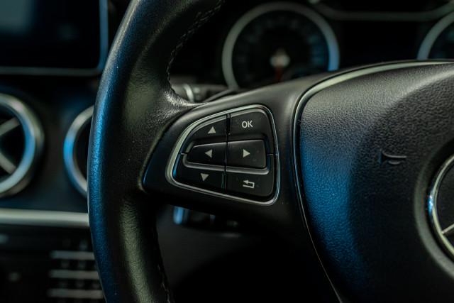 2018 MY58 Mercedes-Benz A-class W176 808+ A180 Hatchback Image 29