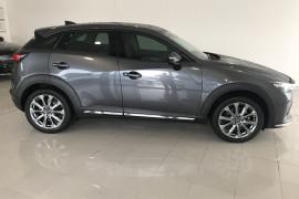 2018 Mazda CX-3 DK4W7A Akari Suv