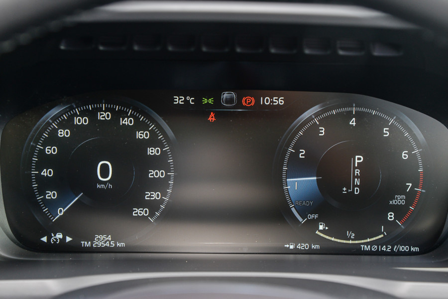 2019 MY20 Volvo XC90 L Series T6 R-Design Suv Mobile Image 12