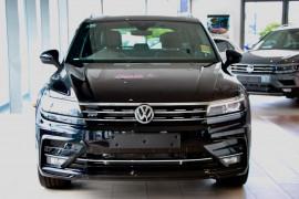 2019 MY20 Volkswagen Tiguan 5N 162TSI Highline Suv Image 2