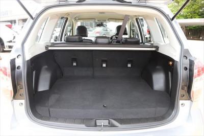 2014 Subaru Forester S4 MY14 2.5i Luxury Suv Image 3