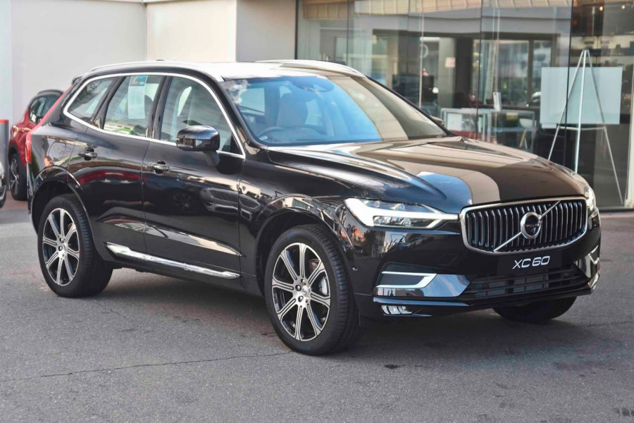 2019 MY18 Volvo XC60 UZ T5 Inscription Suv Mobile Image 5