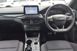 2019 MY19.75 Ford Focus SA  ST-Line Hatchback Mobile Image 20