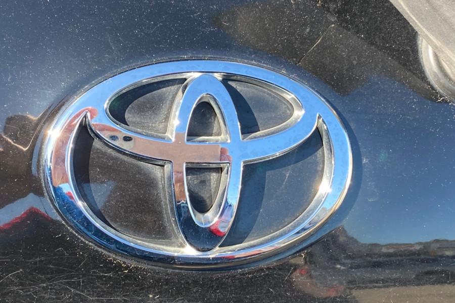 2006 Toyota Avensis Verso ACM21R ULTIMA Wagon Image 7