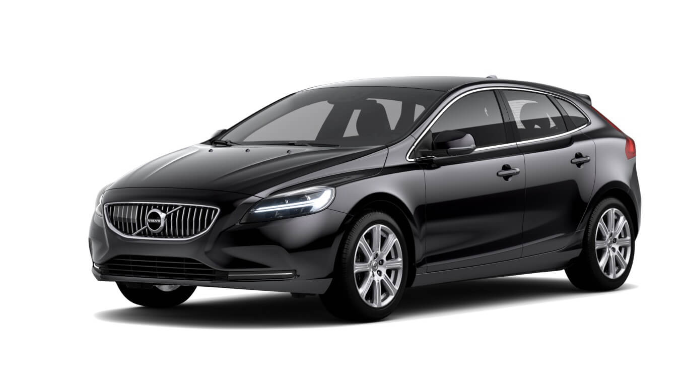 2018 volvo v40 t4 inscription for sale volvo cars sydney. Black Bedroom Furniture Sets. Home Design Ideas