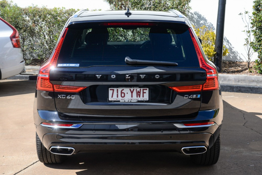 2018 MY19 Volvo XC60 UZ D4 Inscription Suv Mobile Image 4