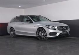 Mercedes-Benz C 43