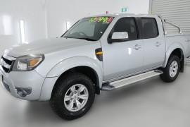 2011 Ford Ranger PK XLT Utility Image 3