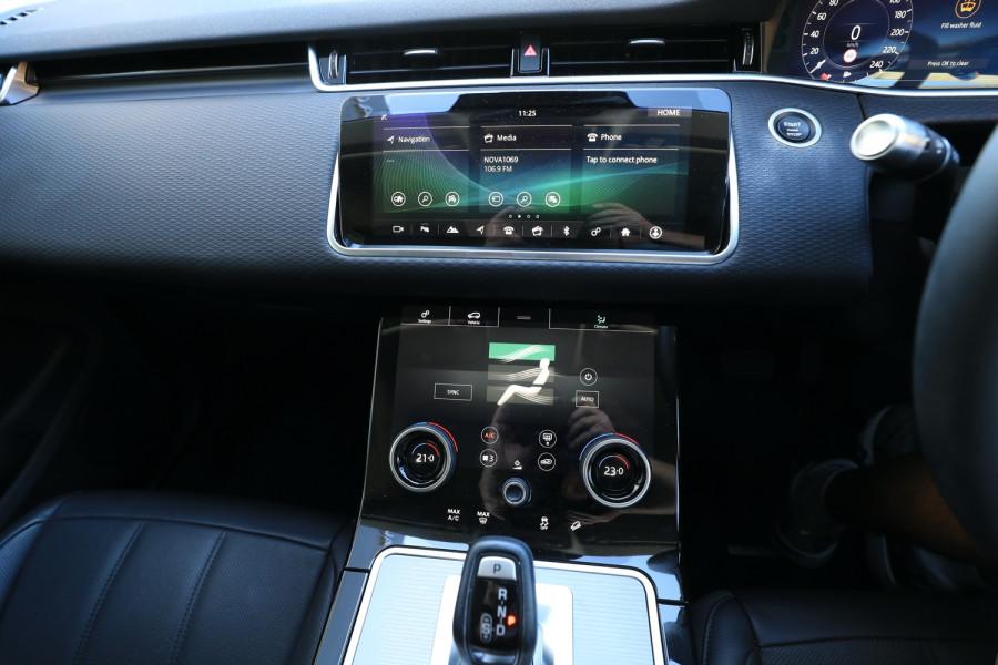 2019 MY20 Land Rover Range Rover Evoque Suv Image 14