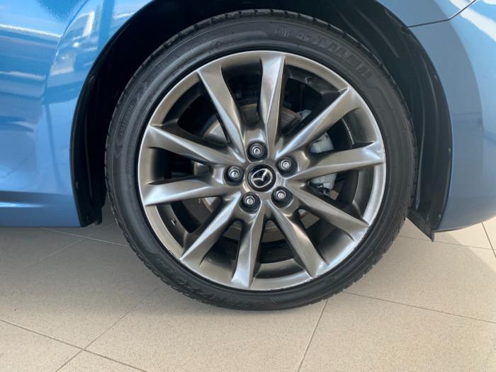 2016 Mazda 3 BM5438 SP25 Hatchback Image 23