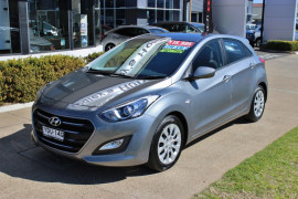Hyundai I30 ACTIVE GD4