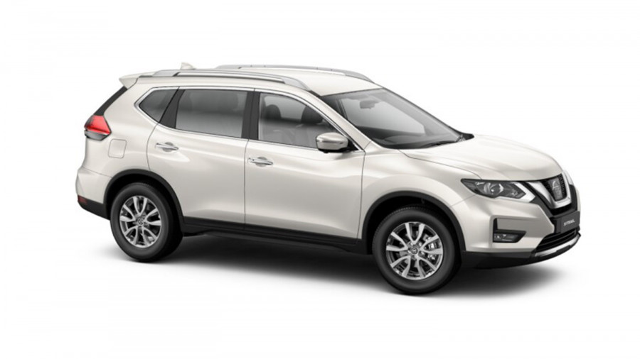2021 Nissan X-Trail T32 ST-L Other Image 10
