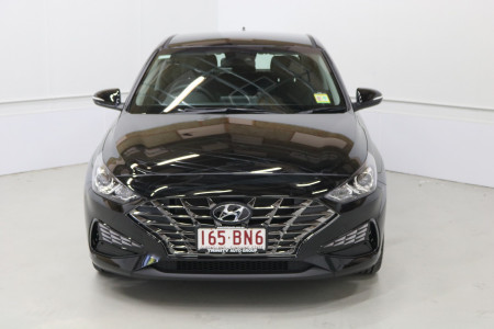 2021 Hyundai i30 PD.V4 PD.V4 Hatchback Image 4
