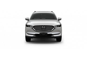 2021 Mazda CX-8 KG Series Sport Suv Image 4