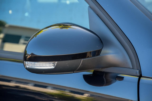 2011 Volkswagen Tiguan 5N MY11 125TSI Suv Image 3