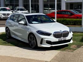 BMW F40 - 1-03 118i - M Sport F40 118i M