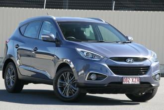 Hyundai ix35 SE LM3 MY14