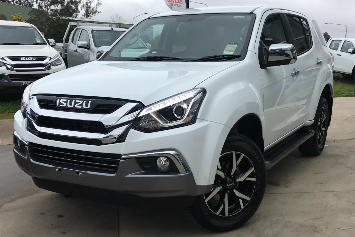 2020 MY19 [SOLD]