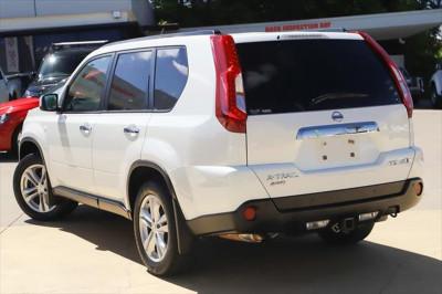 2010 Nissan X-Trail T31 Series IV TS Suv Image 3