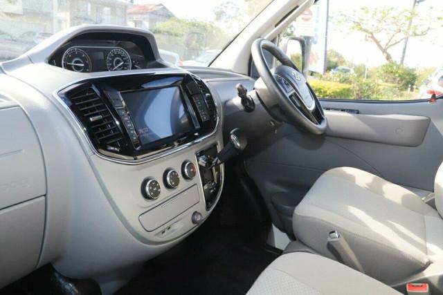 2020 MY19 LDV V80 (No Series) LWB High Roof Van Image 9