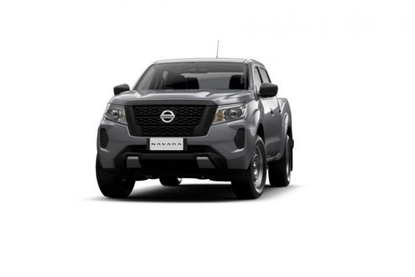 2020 MY21 Nissan Navara D23 Dual Cab SL Pick Up 4x4 Utility