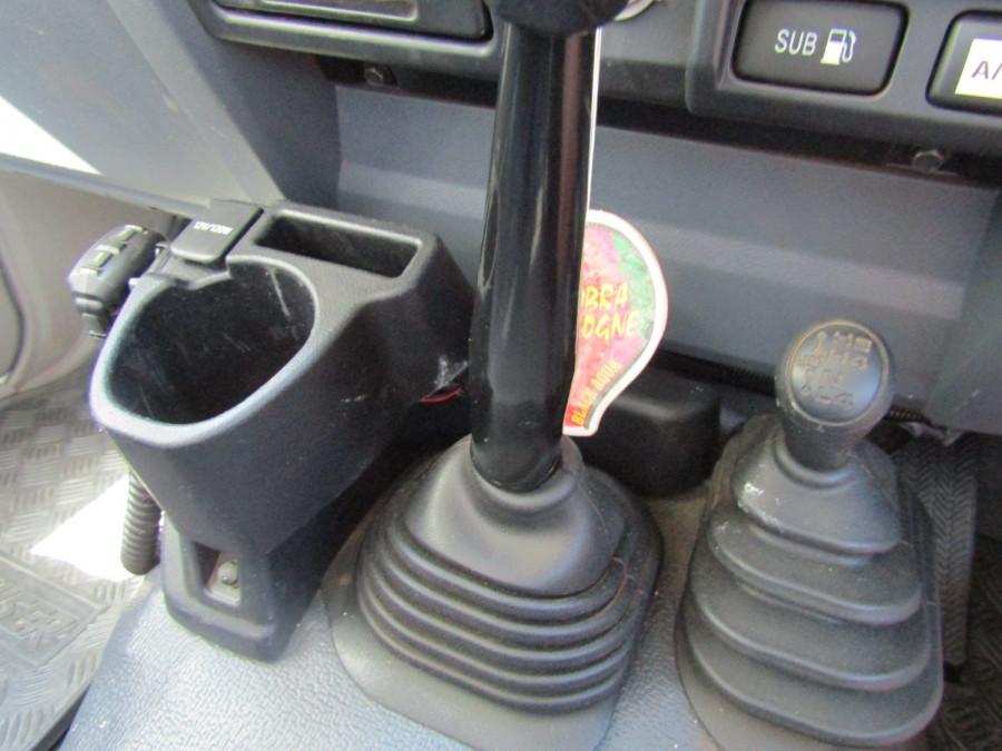 2013 Toyota Landcruiser VDJ79R MY13 GX Cab chassis Image 25
