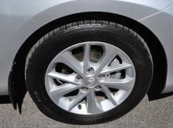 2012 Toyota Corolla ZRE182R Ascent Ascent Sport Hatchback
