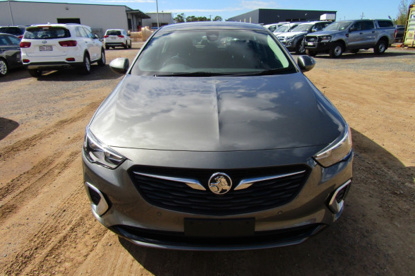2018 Holden Commodore ZB MY18 RS Image 2