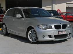 BMW 120i E87 MY10